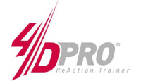 4D Pro ReAction Trainer